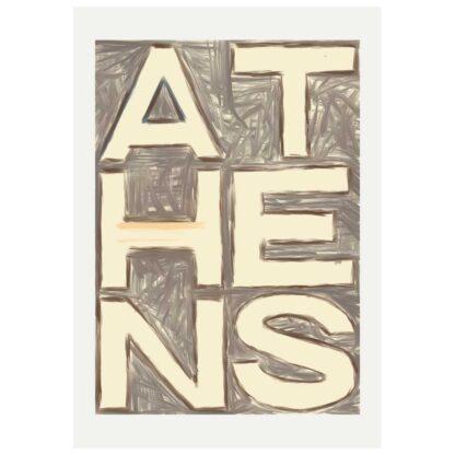 Athens (Tiziano Bellomi)
