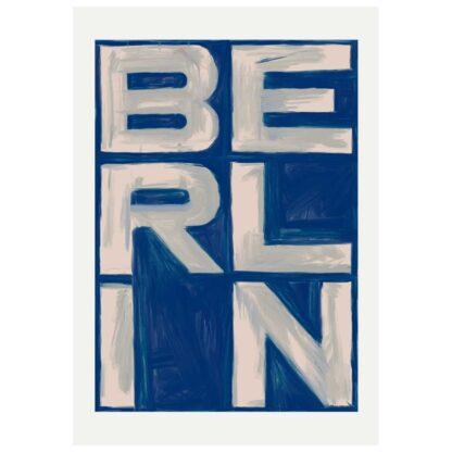 Tiziano Bellomi, Berlin