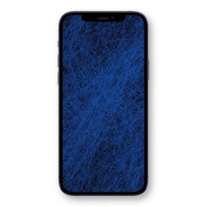 Tiziano Bellomi, Disegno blu (mockup)