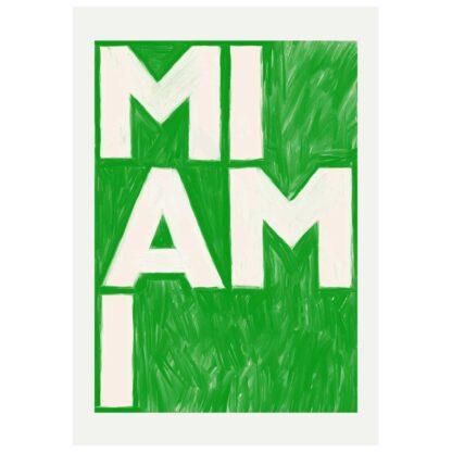 Tiziano Bellomi, Miami