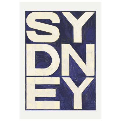 Tiziano Bellomi, Sydney