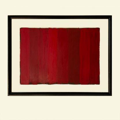 Tiziano Bellomi, Red roses
